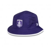 AFL Fremantle Dockers 2021 New Era Sport Bucket Hat
