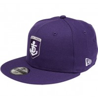 AFL New Era Fremantle Dockers Youth Cap