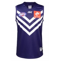 AFL Fremantle Dockers 2020 Adults Home Guernsey