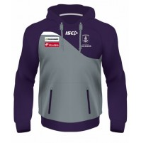 AFL Fremantle Dockers 2019 Mens Squad Hoody