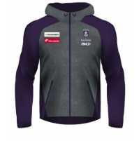 AFL Fremantle Dockers 2019 Womens Tech Pro Hoody