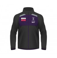 AFL Fremantle Dockers 2019 Youth Wet Weather Jacket