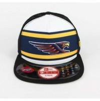 AFL New Era West Coast Eagles Trucker Cap