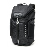 Oakley Link Blackout Backpack