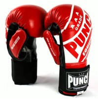 Punch Pro Bag Buster Mitts
