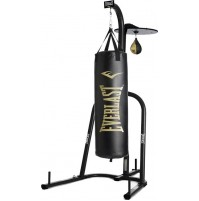 Everlast Punch Bag & Speed Ball Stand with Punch Bag & Speed Ball - Combo