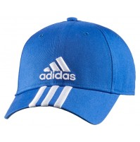 Adidas Essential 3 Stripe Cap