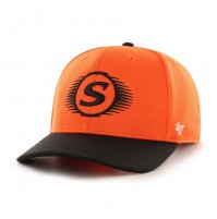 BBL Perth Scorchers '47 Home Replica Cap