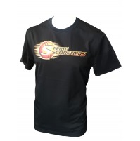 Perth Scorchers BBL Men's Full Colour Tee 20/21
