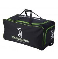 Kookaburra Kit Wheel Bag