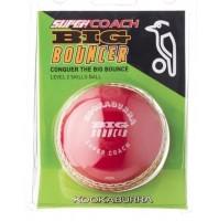 Kookaburra Big Bouncer Cricket Ball
