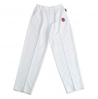 Gray Nicolls Elite Mens Pants - White