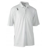 Kookaburra Pro Active S/Shirt - White