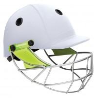 Kookaburra Pro 600 Helmet - White