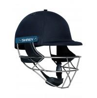 Shrey Masterclass Air 2.0 Snr Helmet - Navy