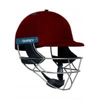 Shrey Masterclass Air 2.0 Snr Helmet - Maroon