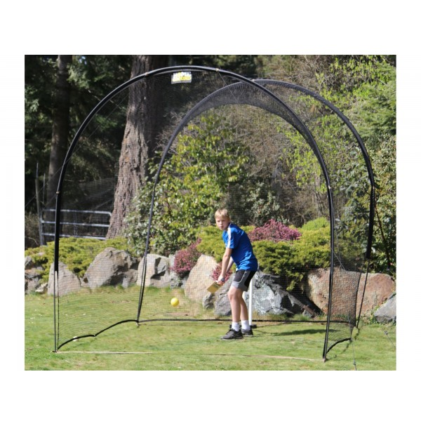 Home Ground GS3 Batting Net