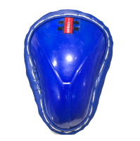 Gray Nicolls Abdominal Guard - Blue