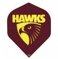 AFL Dart Flights Hawthorn