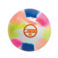 Grays Mini Swirl White Ball