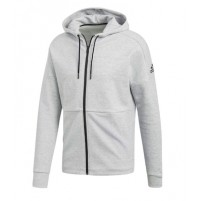 Adidas ID Stadium Jacket M - Light Grey