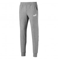 Puma Amplified Logo Pant M - Grey