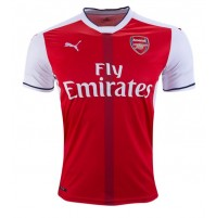 Puma Arsenal Mens Home Jersey 16/17