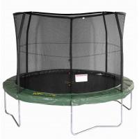 Jumpking Elite Airpod 10ft (3.0m) Trampoline Combo