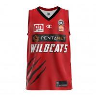 Perth Wildcats Replica Home Jersey 2020/21