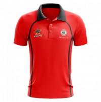 Perth Wildcats Team Polo 18/19