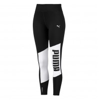 Puma Logo 7/8 Graphic Tight