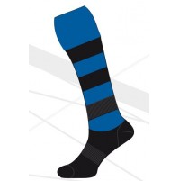 Sekem Football Socks - Royal/Black