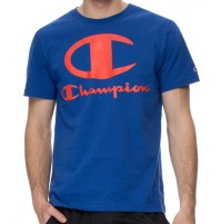 Champion VT Icon Tee - Blue/Red