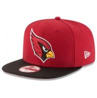 NFL New Era Arizona Cardinals Snap Back