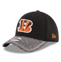 NFL New Era Cincinnati Bengals Cap