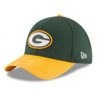 NFL New Era Green Bay Packers Cap