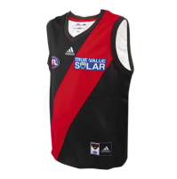 AFL Essendon Bombers 2014 Home Guernsey