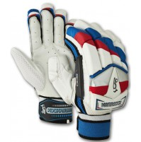Kookaburra Bubble II 600 Batting Gloves - Jnr