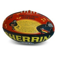 AFL Adelaide Crows Club Song Football