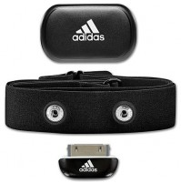 Adidas Mi Coach Heart Rate Monitor with Strap