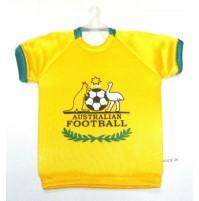 Australia Mini Shirt