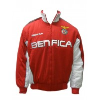 Benfica FC Supporters Jacket Jnr.