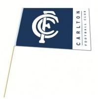 AFL Carlton Blues Flag - Large
