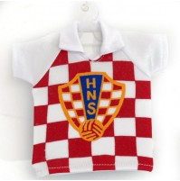 Croatia Mini Shirt