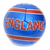 England Mini Soccer Ball