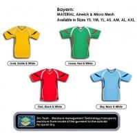 Grandsport Bayern Soccer Shirts