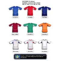 Grandsport Victory 2 Colour Shirts
