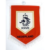 Holland Supporter Penant