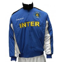 Inter Milan Supporters Jacket