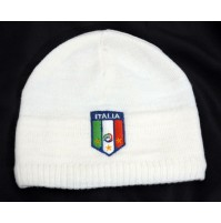 Italy Beaie White
